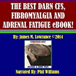 The Best Darn CFS, Fibromyalgia and Adrenal Fatigue eBook! | James M. Lowrance
