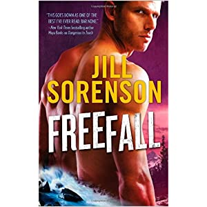 Freefall by Jill Sorenson