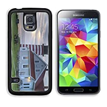 buy Msd Samsung Galaxy S5 Aluminum Plate Bumper Snap Case Sunrise West Quoddy Head Lighthouse The Easternmost Point In United States Image 22022641