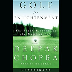 Golf for Enlightenment Audiobook