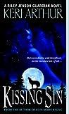 Kissing Sin (Riley Jensen, Guardian, Book 2) (Riley Jenson Guardian)
