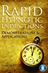 Rapid Hypnotic Inductions: Demonstrat...