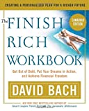 Finish Rich Workbook, Canadian Edition (0385660383) by Bach, David