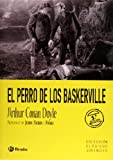 El perro de los Baskerville (Castellano - Bruño - Clásicos Juveniles)