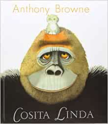 Cosita linda (Especiales de a la Orilla del Viento) (Spanish Edition