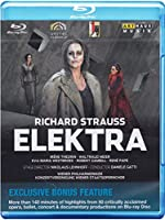 Strauss / Elektra [Blu-ray]
