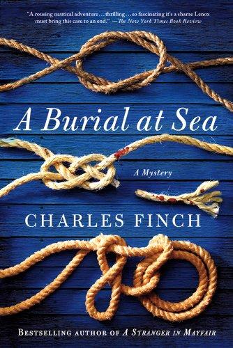 A Burial at Sea