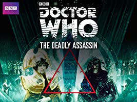 Doctor Who (Classic) The Deadly Assassin