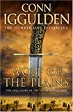 Wolf of the Plains (Conqueror, Book 1) (Conqueror 1)