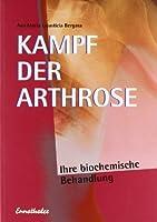 Arthrose - Biochemische Behandlung