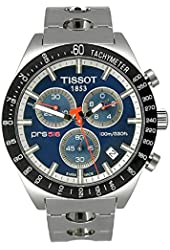 TISSOT Men`s PRS 516 Chrono T044.417.21.041.00 WATCH