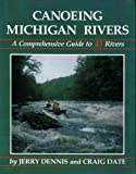Canoeing Michigan Rivers