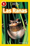 National Geographic Readers: Las Rana...