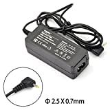 Sunydeal Netzteil Ladegerät Ladekabel AC Adapter für ASUS Eee PC Netbook R101d R101d