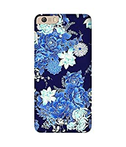 Blue And Night Micromax Canvas Knight 2 E471 Case