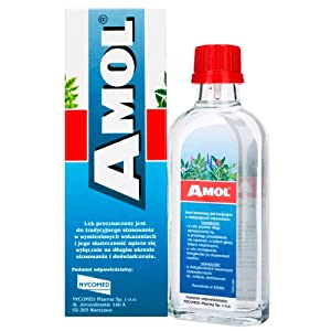 Amol Liquid 100ml liquid by Amol