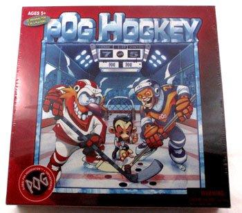 Pog Hockey Sports Game - 1