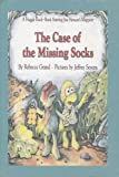img - for The Case of the Missing Socks book / textbook / text book