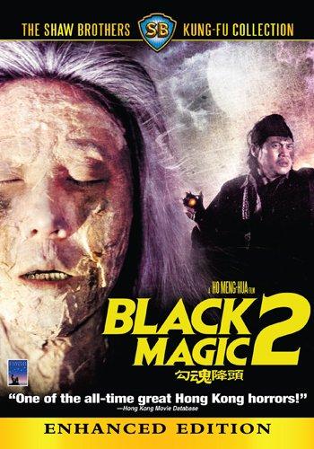 black magic movie trailer  reviews and more