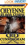 Cheyenne Blood Storm (The Pony Soldie...