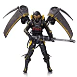 Firefly Batman Arkham Origins Series 2 Action Figure