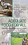 img - for Adequate Food for All: Culture, Science, and Technology of Food in the 21st Century book / textbook / text book