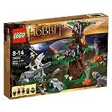 レゴ (LEGO) ホビット ワーグの攻撃 79002