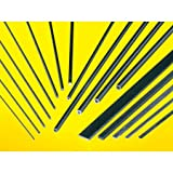 """Carbon Fiber Rod, 24"""", .030 (2)"""