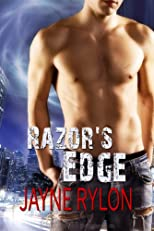 Razor&#39;s Edge