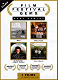 Film Festival Gems: Dark Comedy (Aaltra /  Falling Angels /  He Died with a Felafel in His Hand / Adam's Apples)