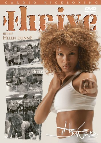 Thrive Cardio Kick Boxing