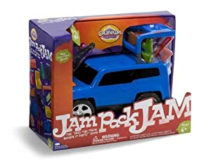 Cranium Jam Pack Jam Game
