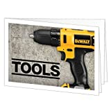 Tools - Printable Amazon.co.uk Gift Certificateby Amazon EU S.�.r.l.