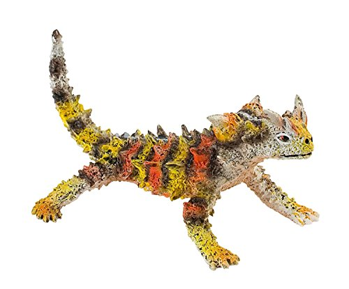 Bullyland Snakes and Amphibians: Thorny Devil