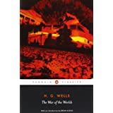 The War of the Worldsby H.G. Wells