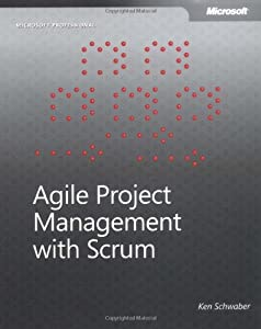"Cover of ""Agile Project Management with S..."