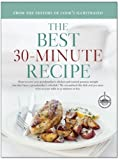 img - for The Best 30-Minute Recipe book / textbook / text book