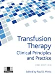 Transfusion Therapy: Clinical Princip...