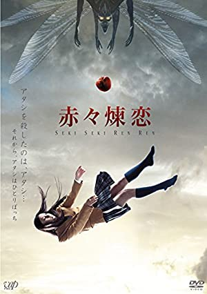 赤々煉恋 [DVD]