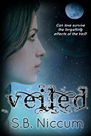 Veiled (Veiled Series Book 1)