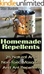 Homemade Repellents: Natural And Non-...