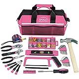 Apollo Precision Tools DT0020P Household Tool Kit, 201-Piece