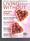 Living Without Magazine (February March 2012)