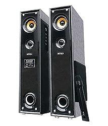 Intex IT-10500 B FM & USB Tower Speaker