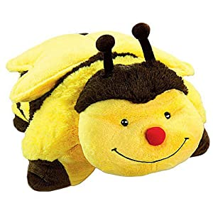 Pillow Pets Pee-Wees - Bumble Bee by Pillow Pets