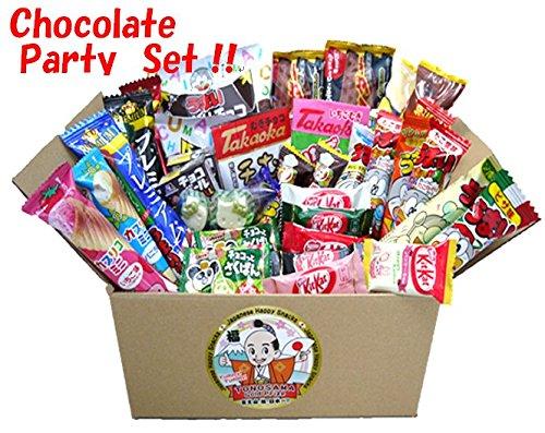 Top 100 Japanese Snacks Candysumo