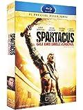 Spartacus - Gli Dei Dell'Arena - Prequel (3 Blu-Ray)
