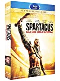 Spartacus - Gli Dei DellArena (3 Blu-Ray)