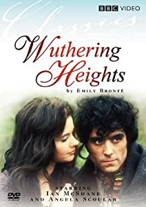 Wuthering Heights (1967)