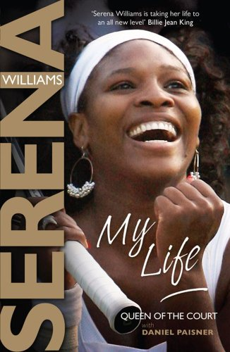 Sale alerts for Pocket Books My Life: Queen of the Court: An Autobiography - Covvet